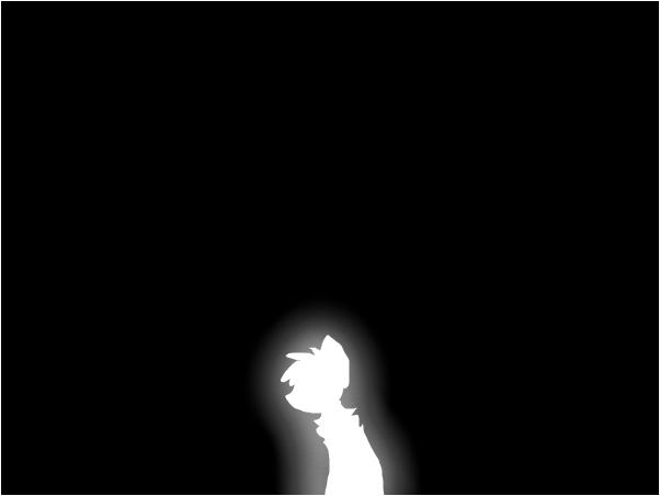 Alone.    -Salt