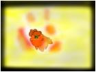 Vulpix Pokemon Snap Chibi Style