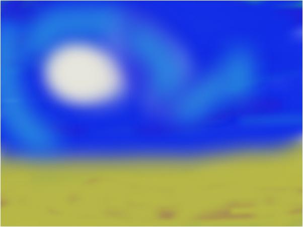 Lake Sun