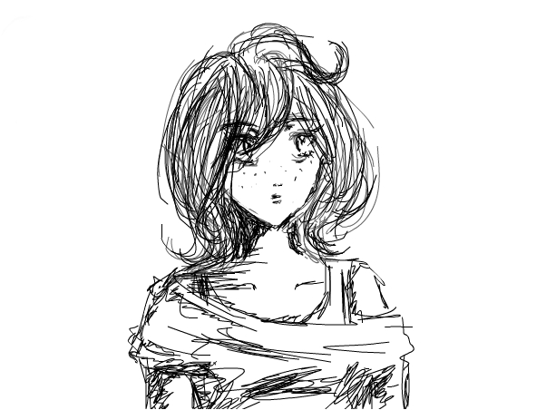 My first tablet attempt