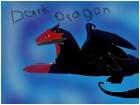 Dragon adopters dark dragon