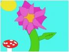 Flower/Mushroom Thingy