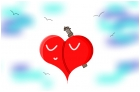 retired heart