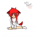 kitty girl <3