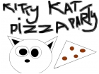 Kitty Kat PIzza Part