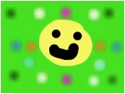 cool smiley face