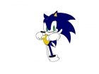 Unfisnished sonic