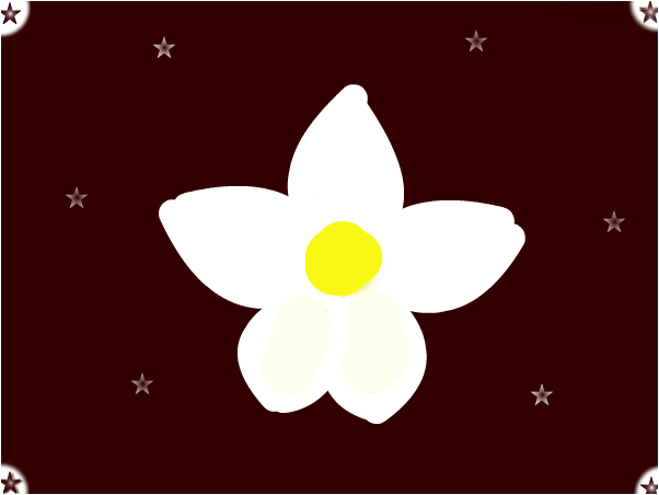 The Flower Star