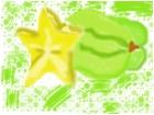 starfruit!