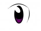 z manga eye