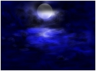 Blue and Moon