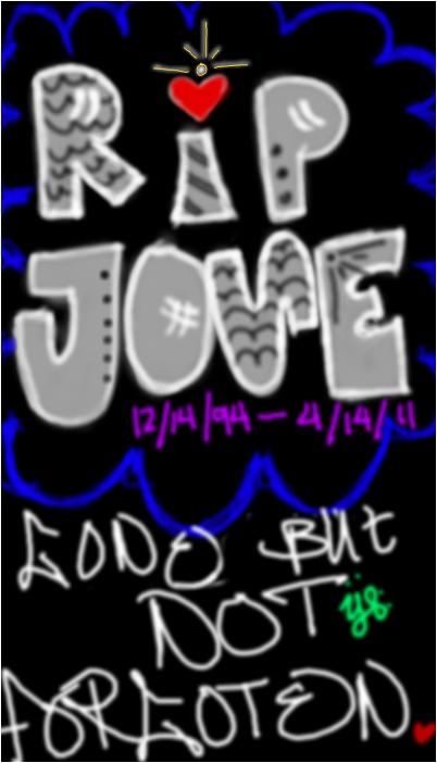 R.I.P Jose A. Rodriguez