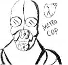 metro cop