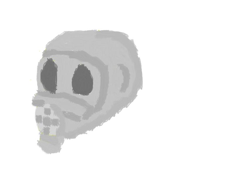 A Gas Mask