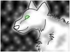 wolf sperit