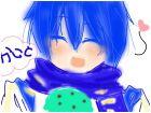 Kaito >w<