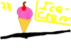ice-cream!fo $2
