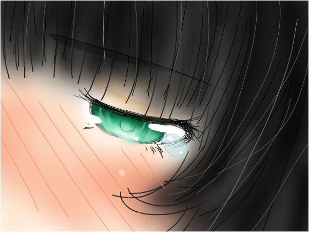 Cute Cry >.<
