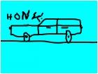 Car Honking