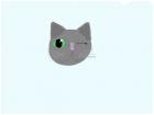 blue rusian cat