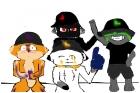 Team laura!