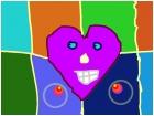 happy heart (: