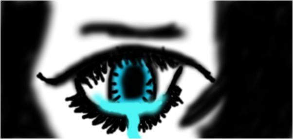 an eye?