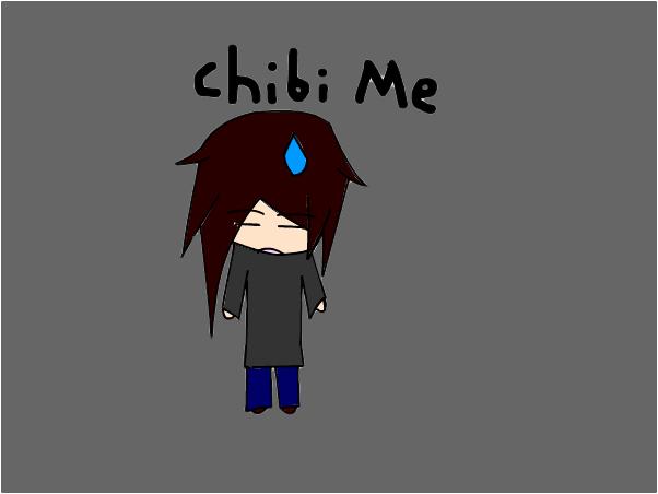chibi me