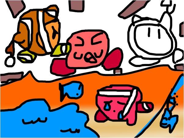 Kirby Pwned!