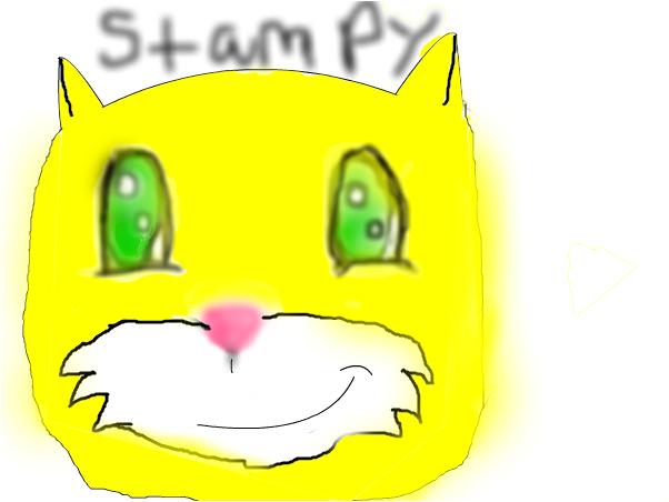 Stampylongnose