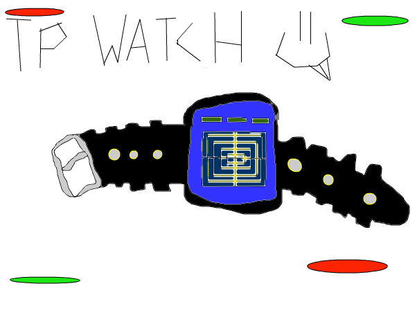 The TP Watch