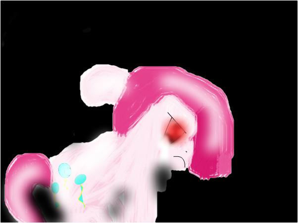 no pony cares!