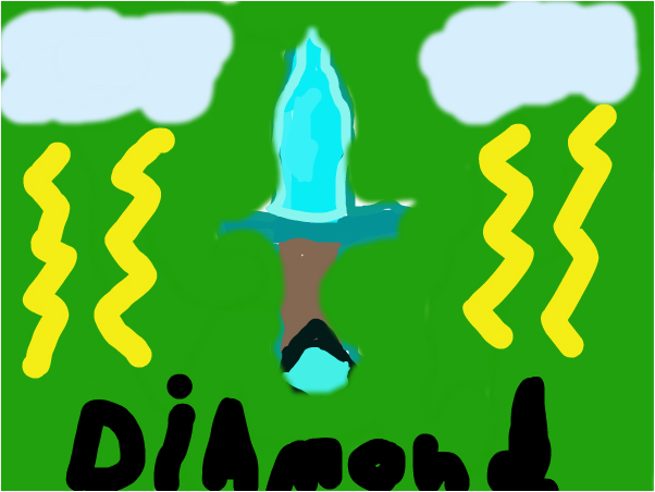 diamondsword