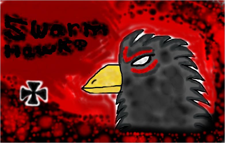 swarm hawk