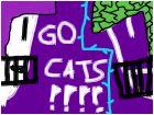 Poster Fo' Dem Cats!!!