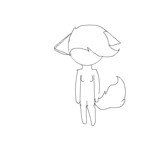 Wip, I'm on! ~Kitty A
