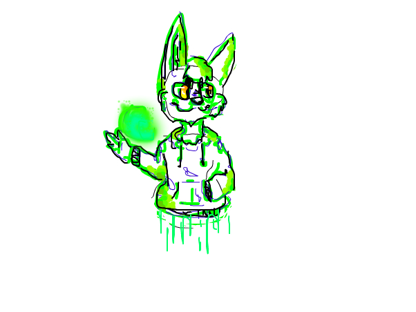 opps (insta below if ya wanna see more crappy art)