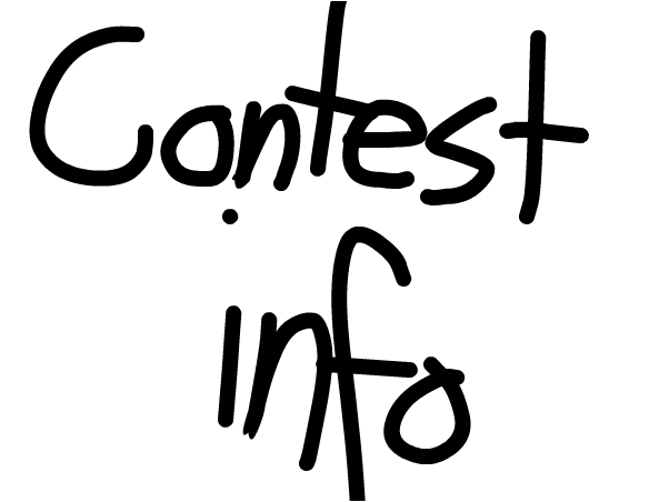 INFO FOR CONTEST ENTRY POSTINGS!