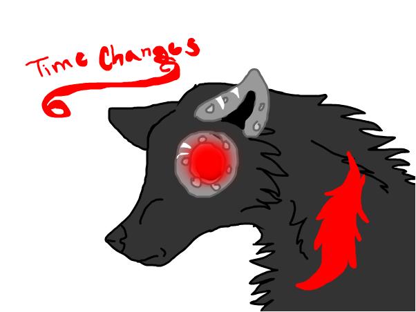 Mechanic Wolf