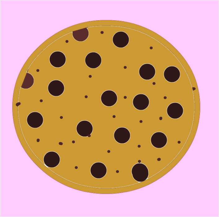 your my chocolate chip