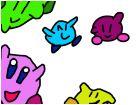 Too Much Kirby Fun