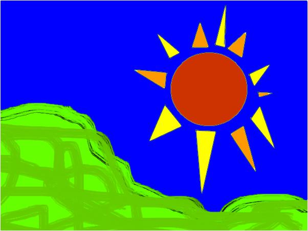 sunny daze