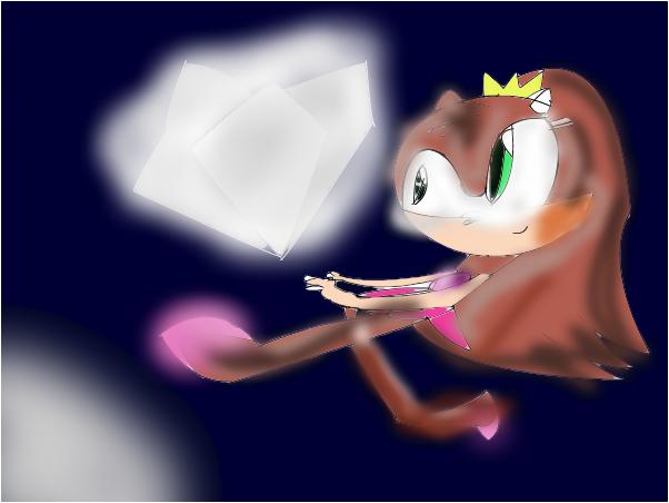 princess silvia 95