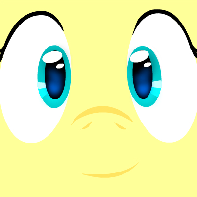 The Faces of MLP - Fluttershy