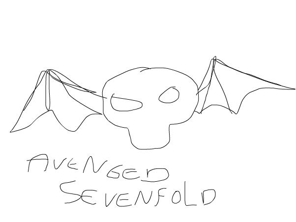 avenged !! hahah