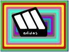 Rainbow adias