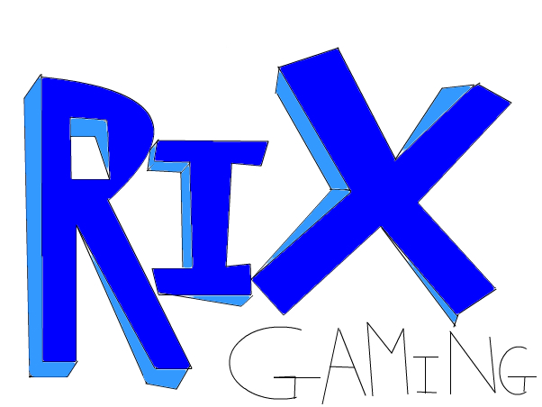 RIx GAMING