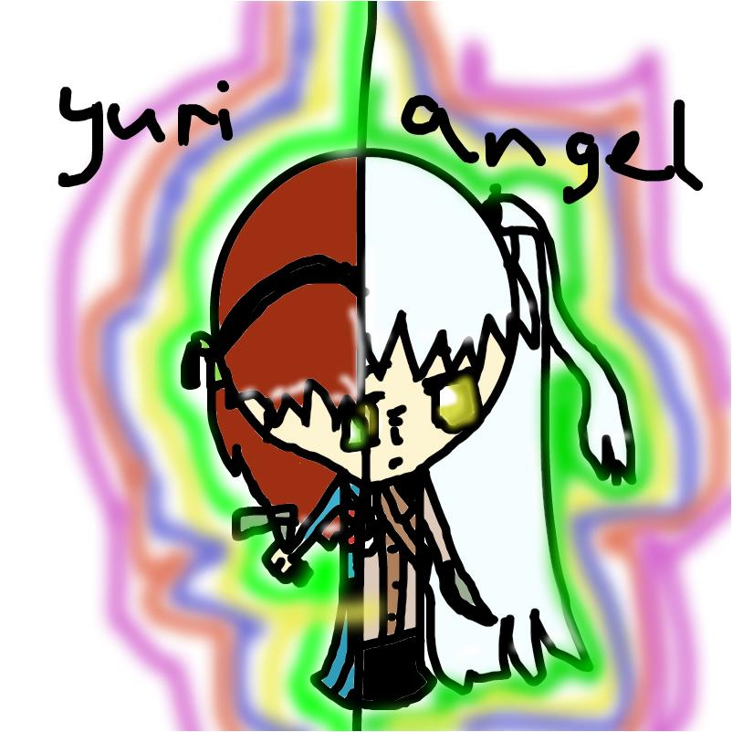 yuri and angel
