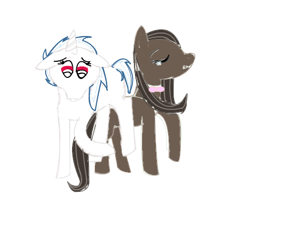 octavia and vinal not finished
