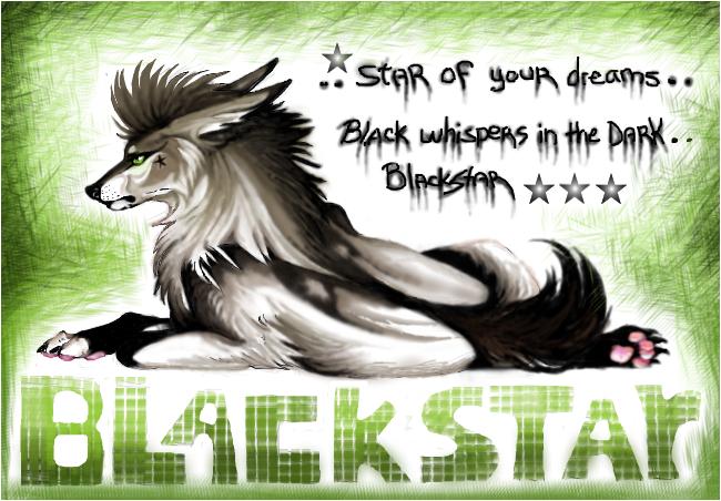 Blackstar (new version)